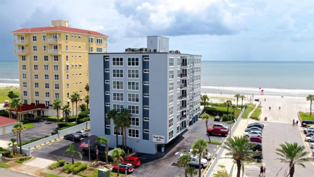 1551 1ST St S #204, Jacksonville Beach, FL 32250 (MLS #924701) :: EXIT Real Estate Gallery