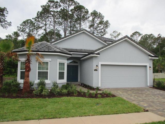121 Portada Dr, St Augustine, FL 32095 (MLS #924960) :: The Hanley Home Team
