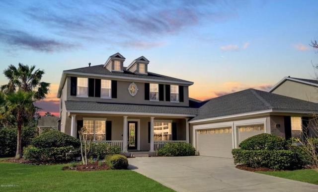 323 Alvar Cir, Jacksonville, FL 32259 (MLS #925095) :: EXIT Real Estate Gallery