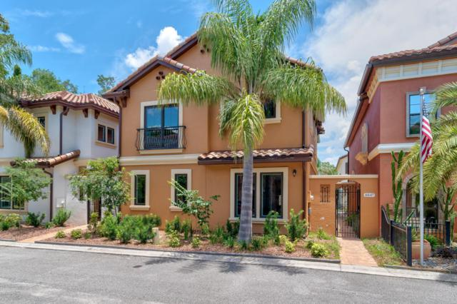 8847 La Terrazza Pl, Jacksonville, FL 32217 (MLS #925424) :: EXIT Real Estate Gallery