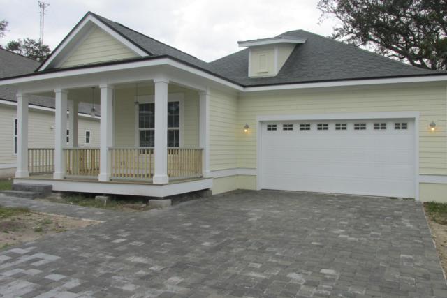 1561 Coastal Oaks Cir, Fernandina Beach, FL 32034 (MLS #925464) :: Florida Homes Realty & Mortgage