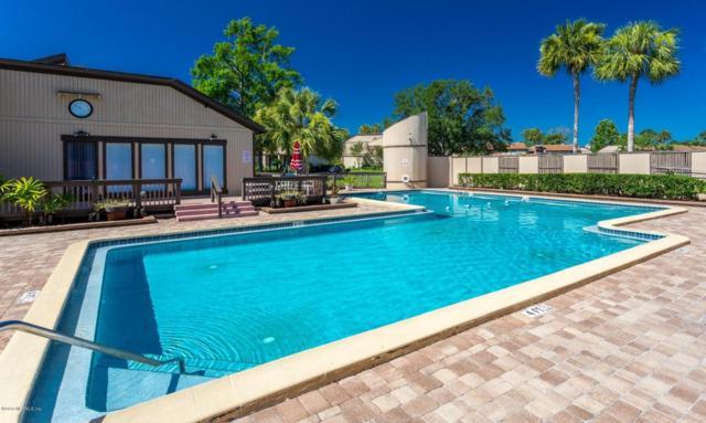 7627 Las Palmas Way #240, Jacksonville, FL 32256 (MLS #925552) :: Pepine Realty