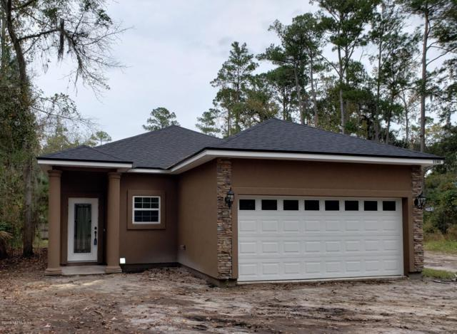 1143 Florida St, Fleming Island, FL 32003 (MLS #925707) :: The Hanley Home Team