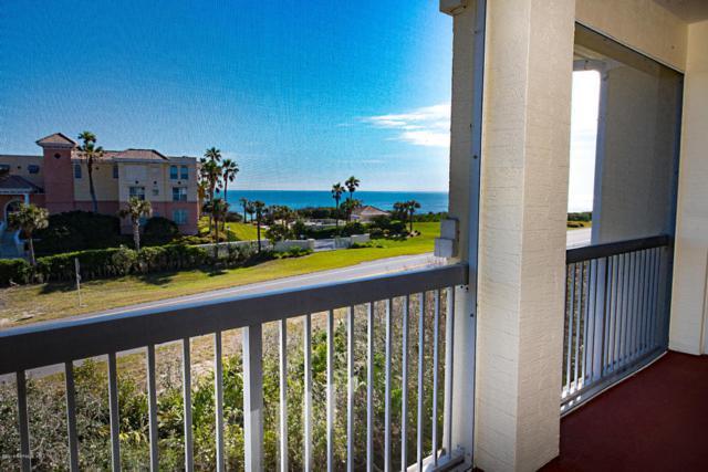 320 S Ocean Grande Dr #302, Ponte Vedra Beach, FL 32082 (MLS #925730) :: RE/MAX WaterMarke