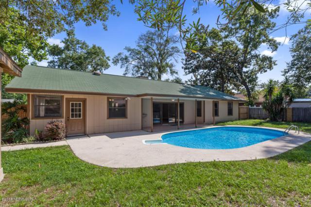 2021 Sussex Dr S, Orange Park, FL 32073 (MLS #925866) :: The Hanley Home Team