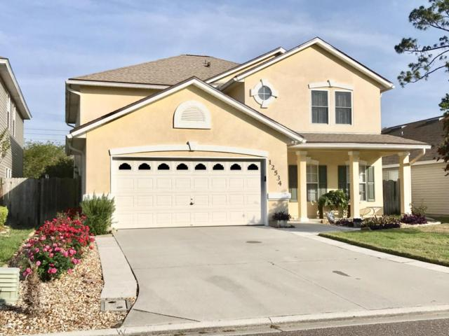 12534 Woodfield Cir W, Jacksonville, FL 32258 (MLS #926334) :: EXIT Real Estate Gallery