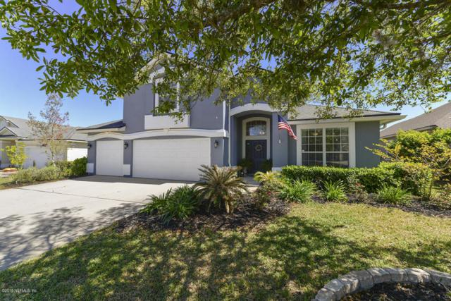1403 Walnut Creek Dr, Fleming Island, FL 32003 (MLS #926361) :: Perkins Realty