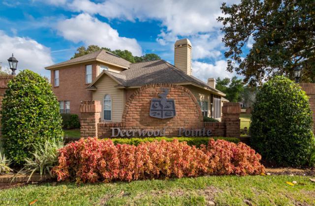 7775 Deerwood Point Pl #103, Jacksonville, FL 32256 (MLS #926428) :: Memory Hopkins Real Estate