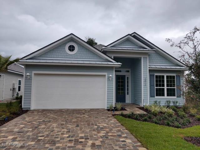 156 Sailfish Dr, Ponte Vedra Beach, FL 32082 (MLS #926703) :: The Hanley Home Team