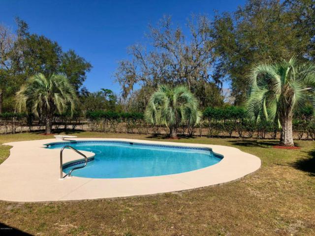 3574 Jims Ct, GREEN COVE SPRINGS, FL 32043 (MLS #926731) :: EXIT Real Estate Gallery