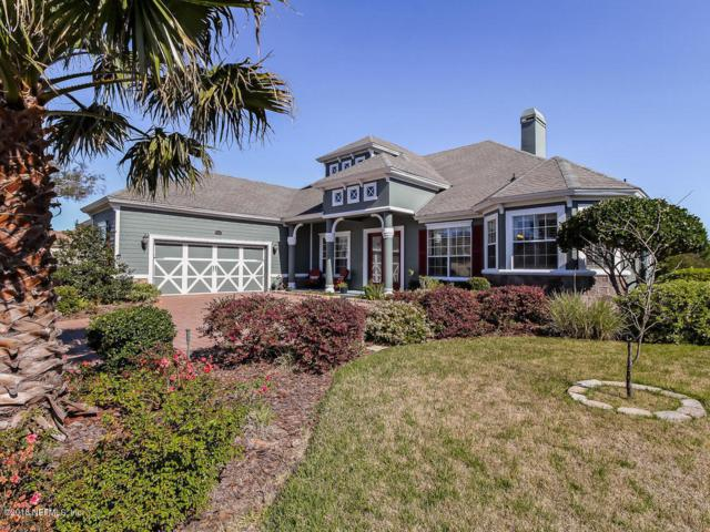 5149 Creek Crossing Dr, Jacksonville, FL 32226 (MLS #926799) :: Pepine Realty