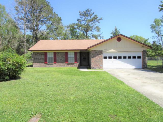1689 Farm Way, Middleburg, FL 32068 (MLS #927220) :: EXIT Real Estate Gallery