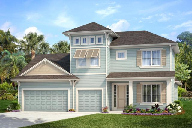 218 Tate Ln, St Johns, FL 32259 (MLS #927755) :: St. Augustine Realty