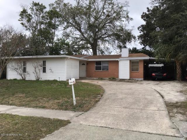 10791 Kuralei Dr, Jacksonville, FL 32246 (MLS #928094) :: EXIT Real Estate Gallery