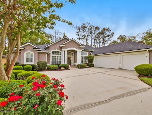 305 W Woodhaven Dr, Ponte Vedra Beach, FL 32082 (MLS #928300) :: Pepine Realty