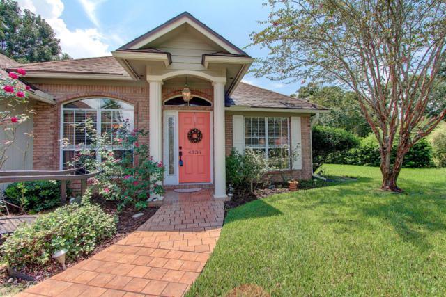 4336 Hollygate Dr, Jacksonville, FL 32258 (MLS #928624) :: EXIT Real Estate Gallery