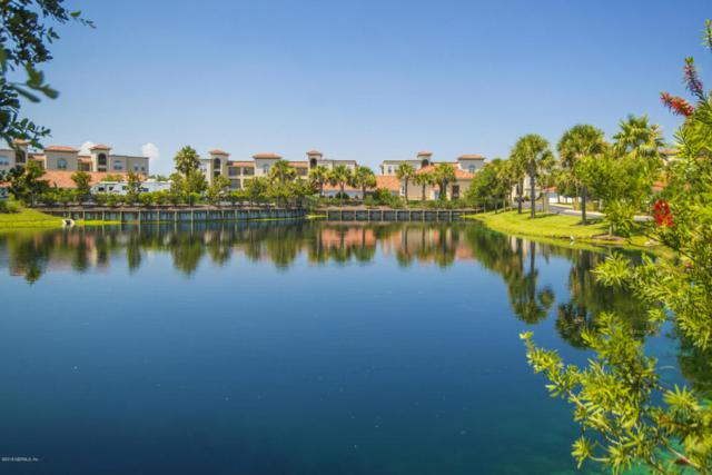 160 Pantano Cay Blvd #3101, St Augustine, FL 32080 (MLS #929157) :: Memory Hopkins Real Estate