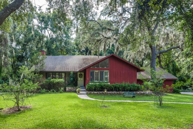3561 Lone Wolf Trl, St Augustine, FL 32086 (MLS #929517) :: EXIT Real Estate Gallery