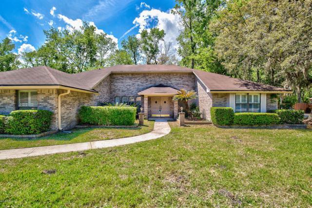 764 Arran Ct, Orange Park, FL 32073 (MLS #929738) :: EXIT Real Estate Gallery
