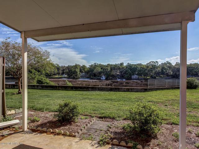 5201 Atlantic Blvd #271, Jacksonville, FL 32207 (MLS #929825) :: EXIT Real Estate Gallery