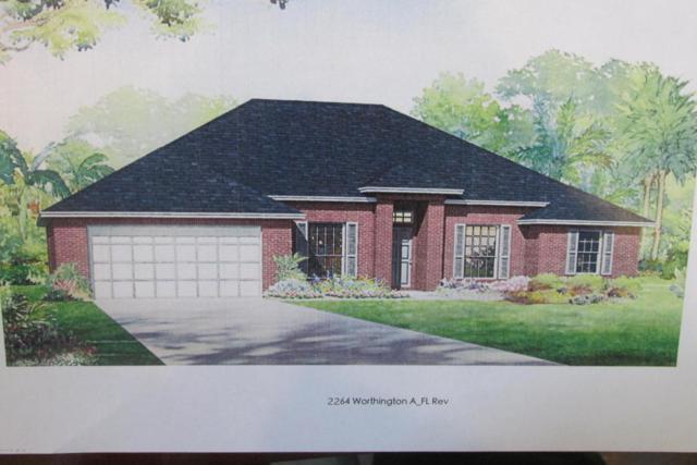 1226 Adelena Ln, Jacksonville, FL 32221 (MLS #929879) :: Home Sweet Home Realty of Northeast Florida