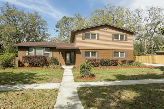 3316 Hollycrest Blvd, Orange Park, FL 32073 (MLS #930016) :: EXIT Real Estate Gallery