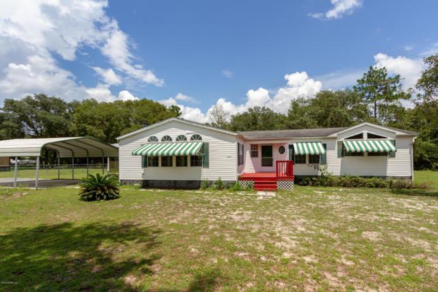 6809 Ferncreek Way, Keystone Heights, FL 32656 (MLS #930076) :: Ponte Vedra Club Realty