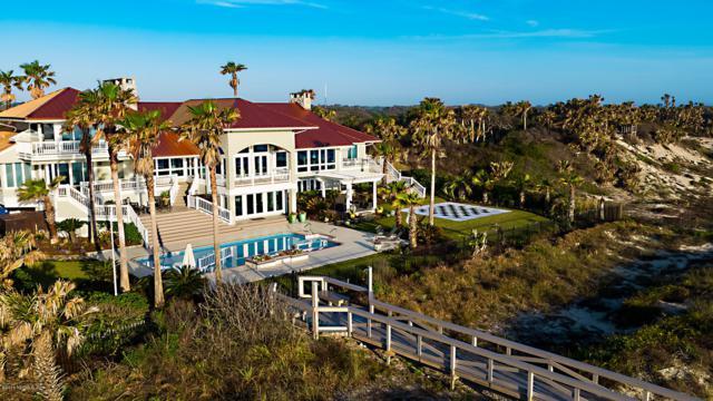 1129 Ponte Vedra Blvd, Ponte Vedra Beach, FL 32082 (MLS #930242) :: EXIT Real Estate Gallery