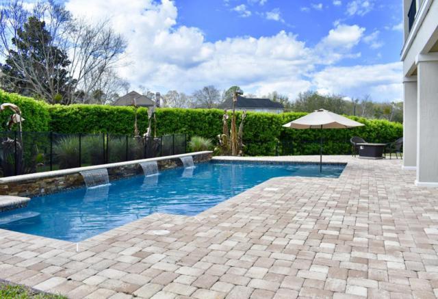 3552 Highland Glen Ct, Jacksonville, FL 32224 (MLS #930277) :: St. Augustine Realty