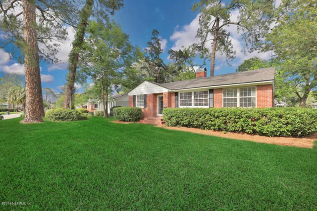 2179 Traymore Rd, Jacksonville, FL 32207 (MLS #930486) :: Florida Homes Realty & Mortgage