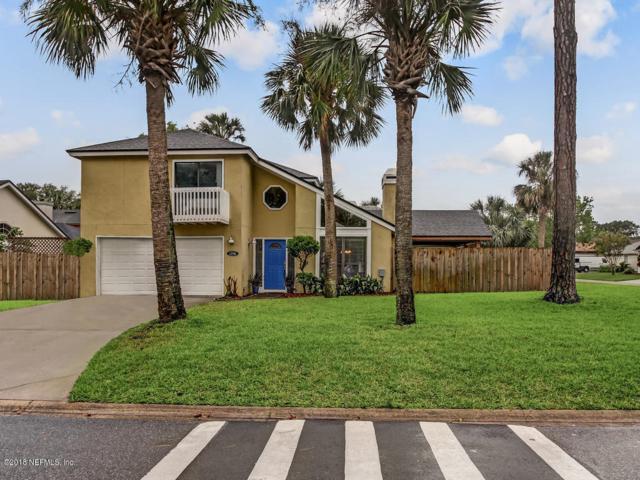 1356 Linkside Dr, Atlantic Beach, FL 32233 (MLS #930930) :: RE/MAX WaterMarke