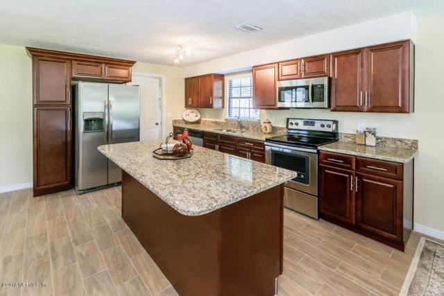 281 Bonnlyn Dr, Orange Park, FL 32073 (MLS #931023) :: St. Augustine Realty