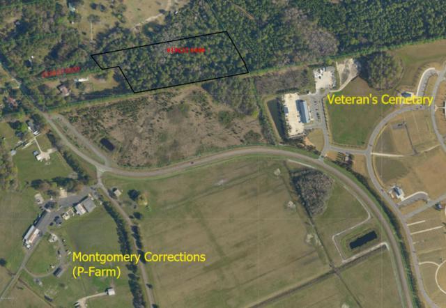 0 Ethel Rd, Jacksonville, FL 32218 (MLS #931220) :: Memory Hopkins Real Estate