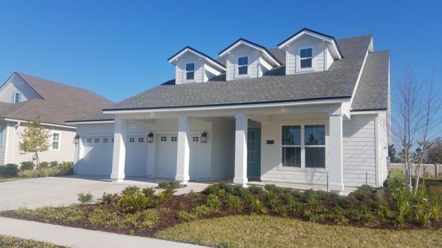 194 Bronson Pkwy, St Augustine, FL 32095 (MLS #931400) :: The Hanley Home Team