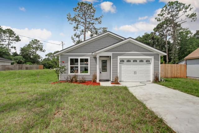 6433 Pine Cir W, St Augustine, FL 32095 (MLS #931410) :: The Hanley Home Team