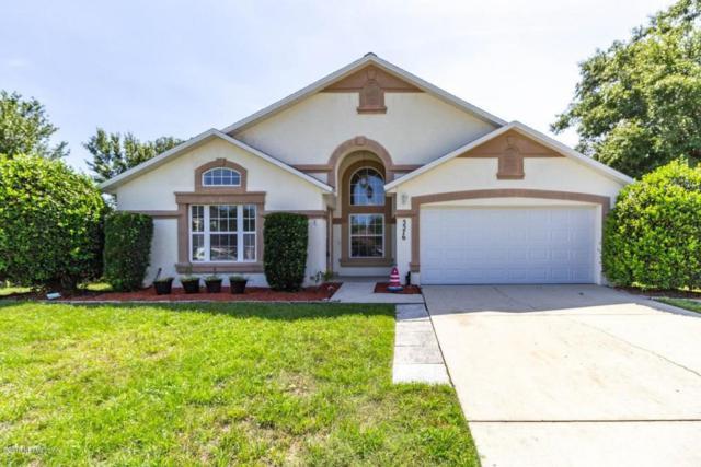 5576 Glasgow Hills Ln, Jacksonville, FL 32258 (MLS #931486) :: EXIT Real Estate Gallery