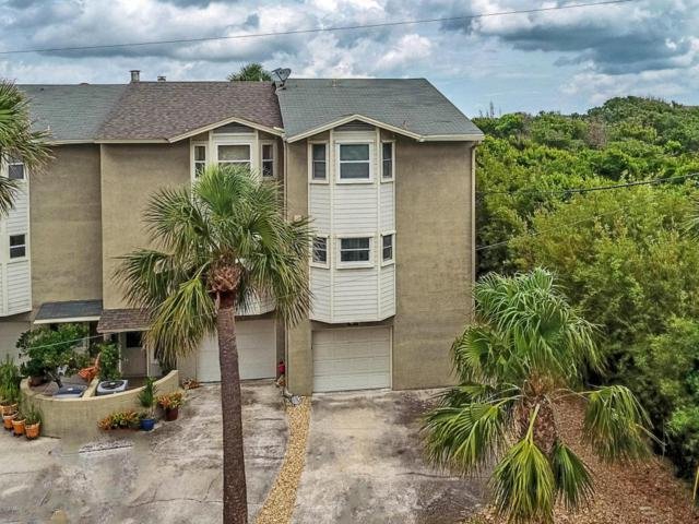 59 Coral St, Atlantic Beach, FL 32233 (MLS #931902) :: St. Augustine Realty