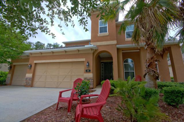 58 Myrtle Brook, Ponte Vedra Beach, FL 32081 (MLS #931922) :: The Hanley Home Team