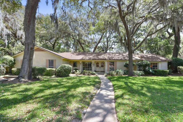 3857 Calico Trl, Jacksonville, FL 32277 (MLS #932294) :: EXIT Real Estate Gallery
