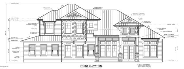 96543 Mcarthur Estates Dr, Fernandina Beach, FL 32034 (MLS #932474) :: EXIT Real Estate Gallery