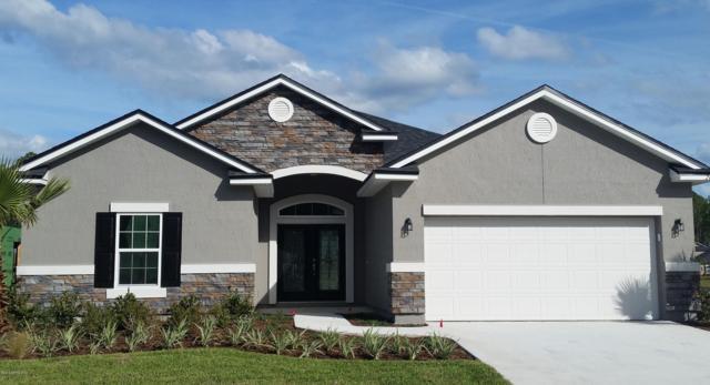 15 Greenview Ln, St Augustine, FL 32092 (MLS #932585) :: Florida Homes Realty & Mortgage