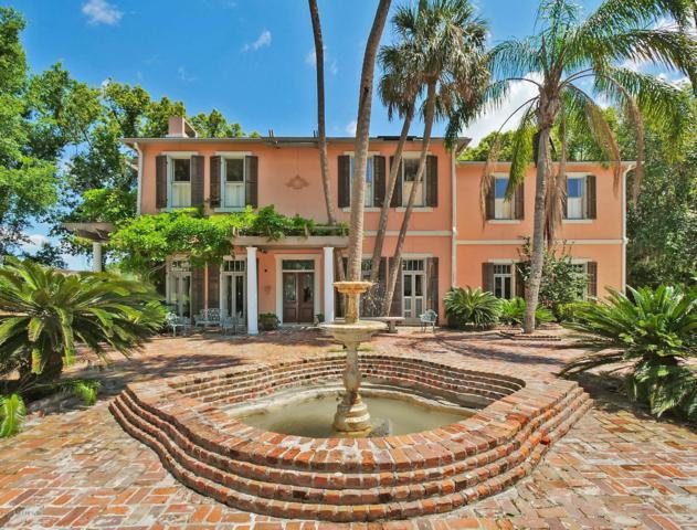 4615 Empire Ave, Jacksonville, FL 32207 (MLS #932604) :: St. Augustine Realty