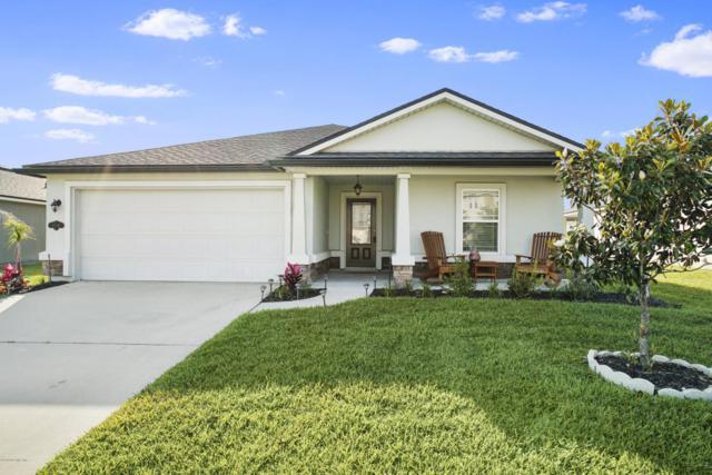 1866 Reed Valley Way, Middleburg, FL 32068 (MLS #932770) :: St. Augustine Realty