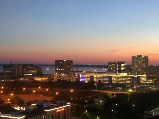 1478 Riverplace Blvd #1601, Jacksonville, FL 32207 (MLS #932864) :: Memory Hopkins Real Estate