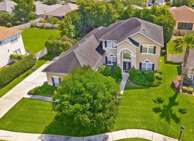 7651 Saw Timber Ln, Jacksonville, FL 32256 (MLS #933415) :: EXIT Real Estate Gallery