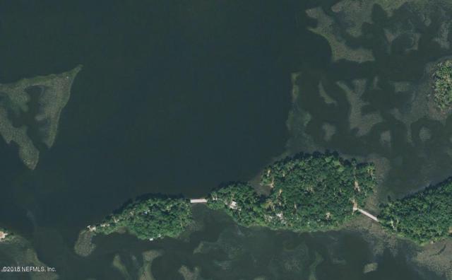 6650 Island Dr, Jacksonville, FL 32226 (MLS #933497) :: St. Augustine Realty