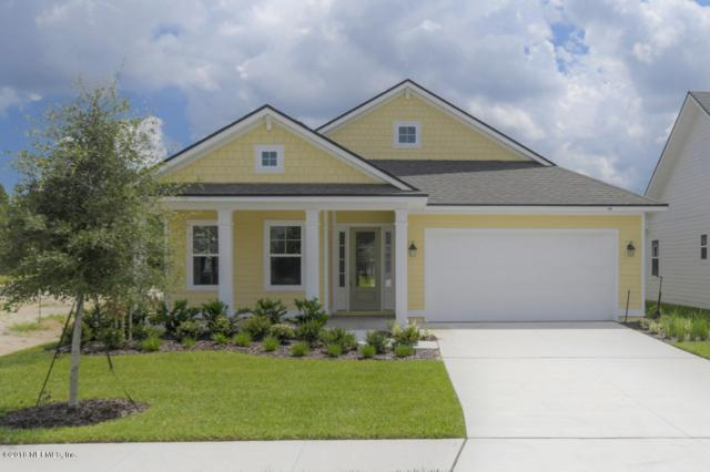 172 Willow Lake Dr, St Augustine, FL 32092 (MLS #933810) :: St. Augustine Realty
