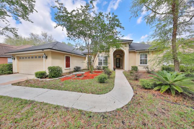 5032 Clayton Ct, St Augustine, FL 32092 (MLS #933950) :: EXIT Real Estate Gallery