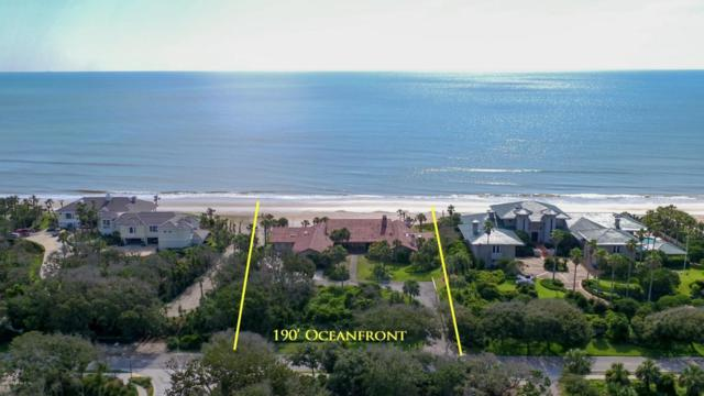 993 Ponte Vedra Blvd, Ponte Vedra Beach, FL 32082 (MLS #934167) :: RE/MAX WaterMarke