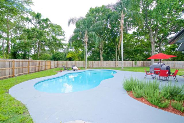 7638 Praver Ct, Jacksonville, FL 32217 (MLS #934496) :: The Hanley Home Team